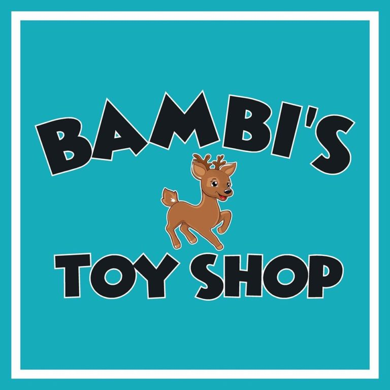 Bambi 768x768