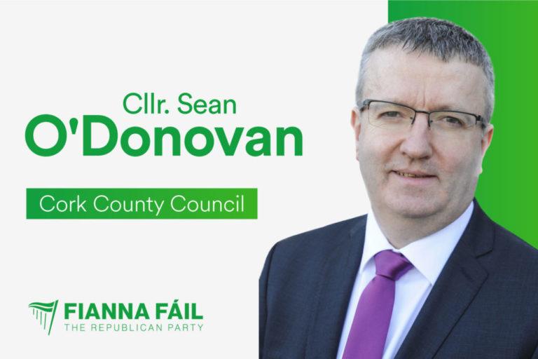 cllr Sean ODonovan cork county council main 1024x683 1 768x512